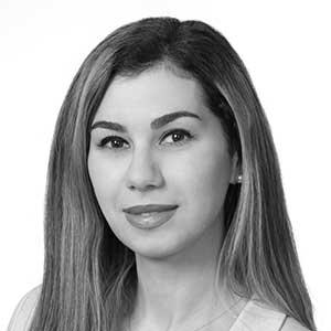 Arwa Nasralla