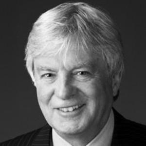 Dr. John O Burdett